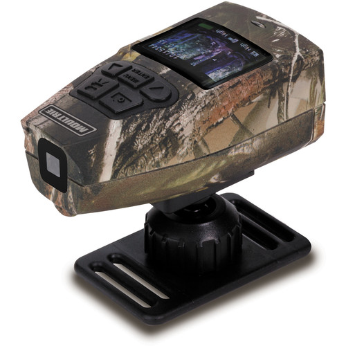 Moultrie ReAction Cam HD Video Camera