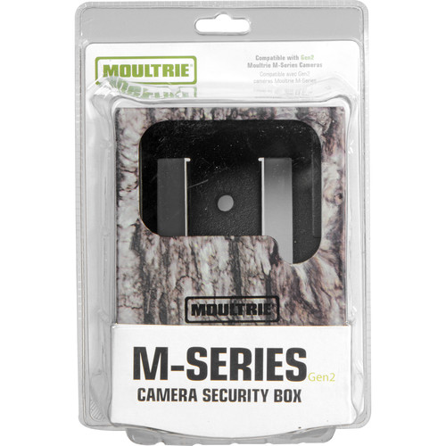 Moultrie Security Box for Mini Trail Camera