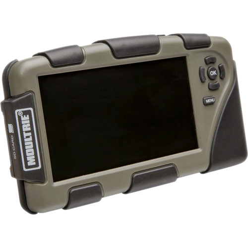 "Moultrie 4.3"" Picture and Video Viewer"