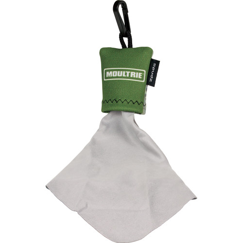 Moultrie Spudz Cleaning Cloth