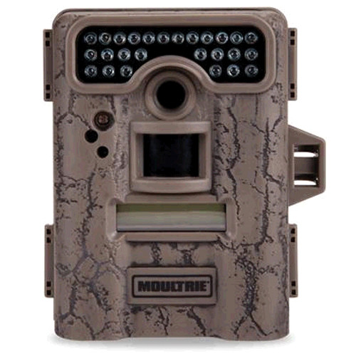 Moultrie D-444 Low Glow Infrared Game Camera