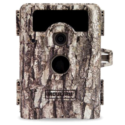 Moultrie D-555i No Glow Game Camera