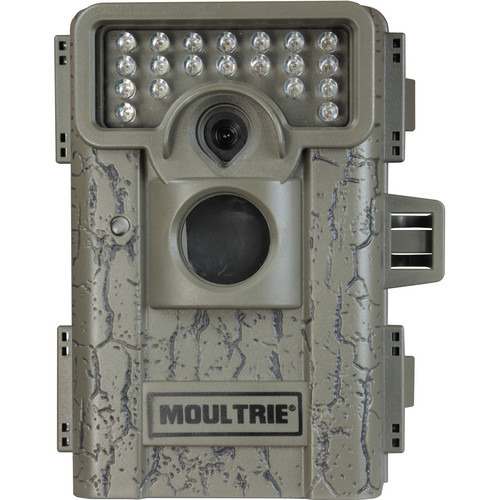 Moultrie M-550 Trail Camera