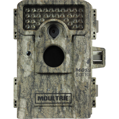 Moultrie M-880i Infrared Trail Camera