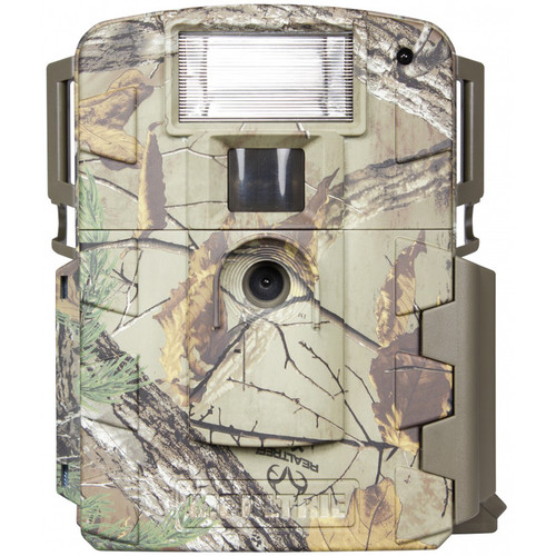 Moultrie White Flash Digital Game Camera (Realtree Xtra Camo)