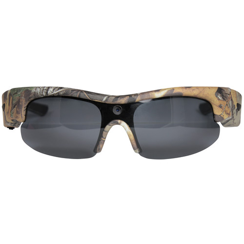 Moultrie HD Video Camera Glasses