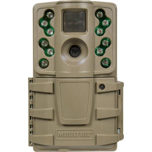 Moultrie A-20 Mini Digital Game Camera (Brown)