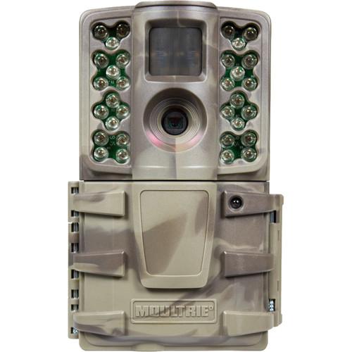 Moultrie A-20i Mini Digital Game Camera (Gray/Brown Camo)