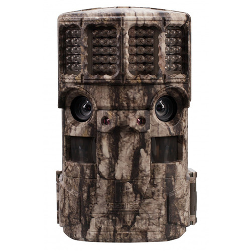 Moultrie P-120i Trail Camera (Moultrie Bark Camo)