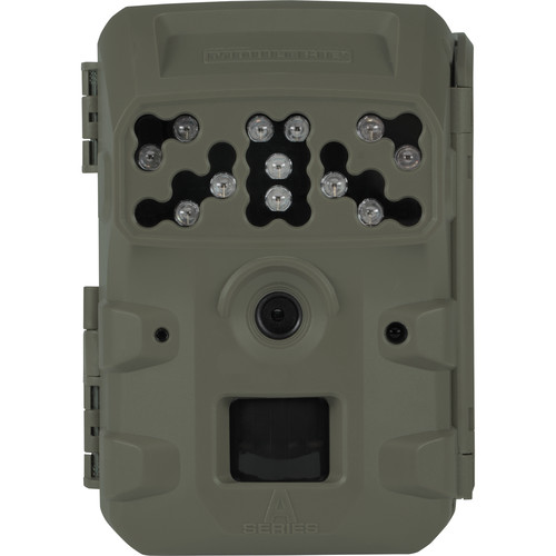 Moultrie A700 Trail Camera (Green)
