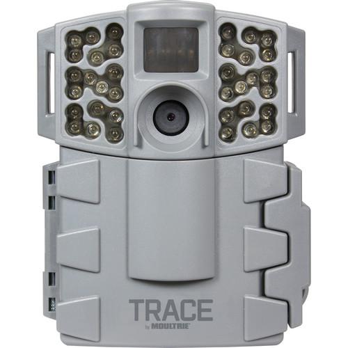 Moultrie TRACE Premise Pro Digital Surveillance Camera (Utility Gray)