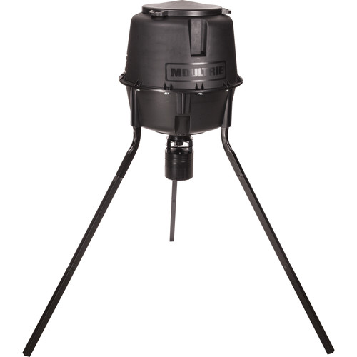 Moultrie Classic Tripod Deer Feeder