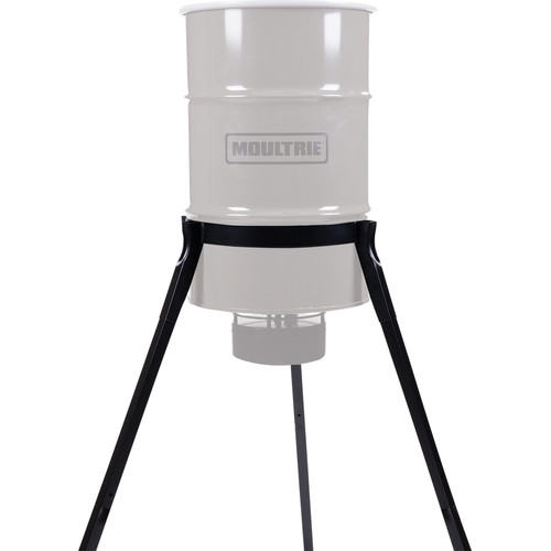 Moultrie Pro Magnum Tripod Deer Feeder (55 Gallons)