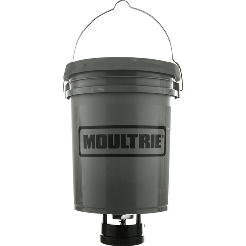 Moultrie Standard Hanging Feeder (5-Gallon)