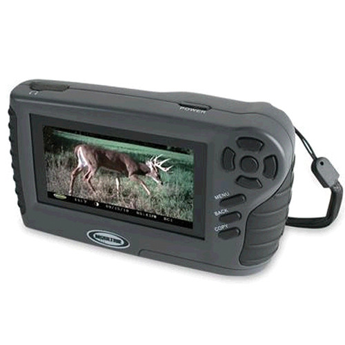 "Moultrie 4.3"" LCD Picture and Video Viewer"