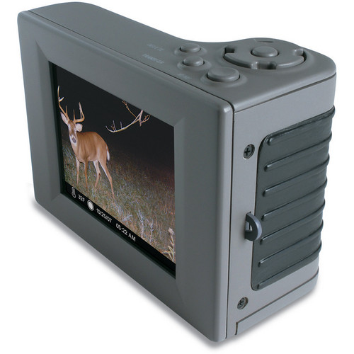 Moultrie Picture and Video Viewer