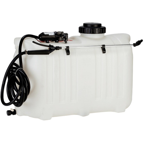 Moultrie 25 Gallon Spot Sprayer
