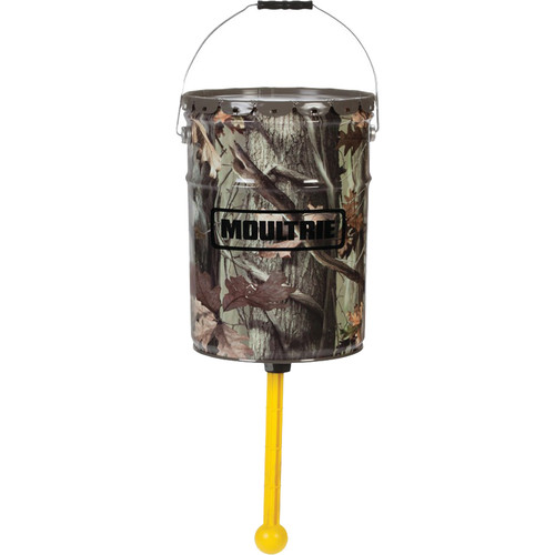 Moultrie 6.5 Gallon Easy Feed Demand Deer Feeder