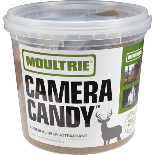 Moultrie Camera Candy