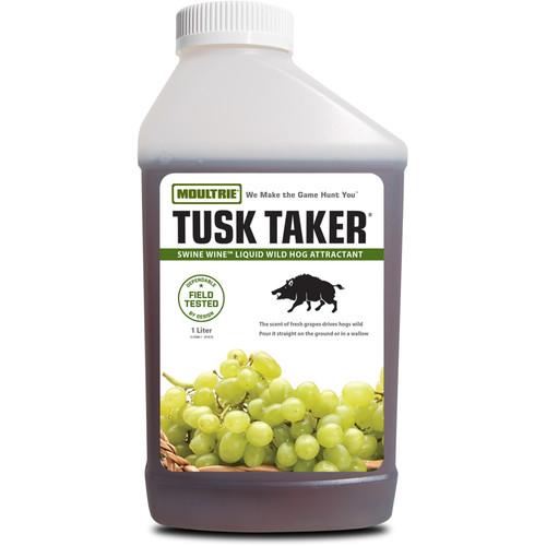 Moultrie Tusk Taker Swine Wine