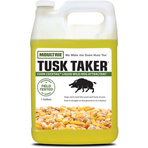 Moultrie Tusk Taker Corn Cocktail