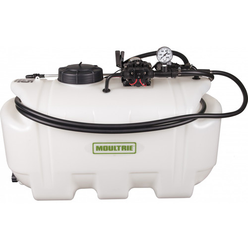 Moultrie 25-Gallon Boomless Sprayer