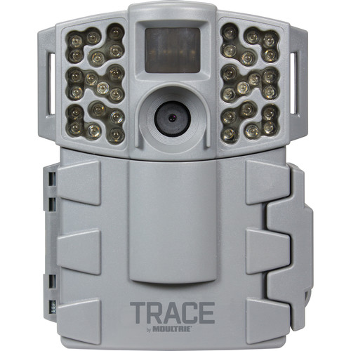 Moultrie TRACE Premise Pro Digital Surveillance Camera & EZ Tree Mount Kit
