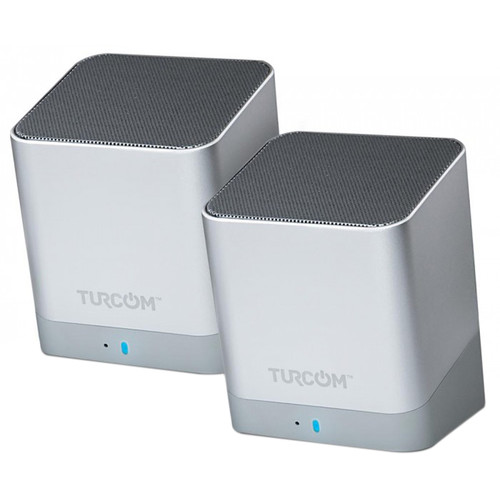 Turcom Bluetooth Speakers