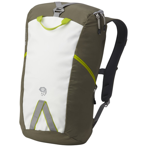 Mountain Hardwear Hueco 20 Backpack (Stone Green)