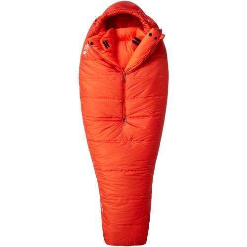 Mountain Hardwear HyperLamina Torch Long Sleeping Bag