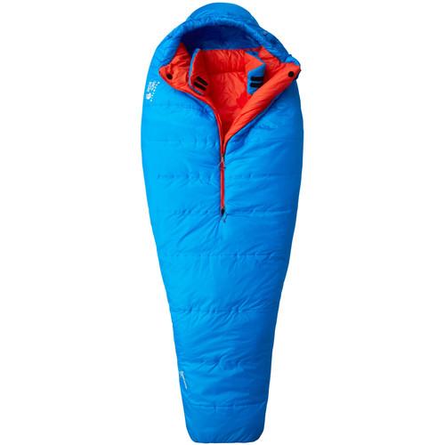 Mountain Hardwear HyperLamina Flame Long Sleeping Bag