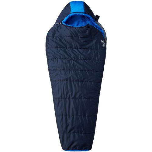 Mountain Hardwear Bozeman Flame Men's Long 20 Sleeping Bag