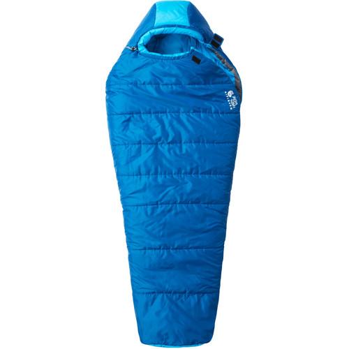 Mountain Hardwear Bozeman Flame Women's Long 20 Sleeping Bag