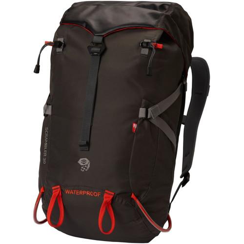 Mountain Hardwear Scrambler 30 OutDry Backpack (Shark)