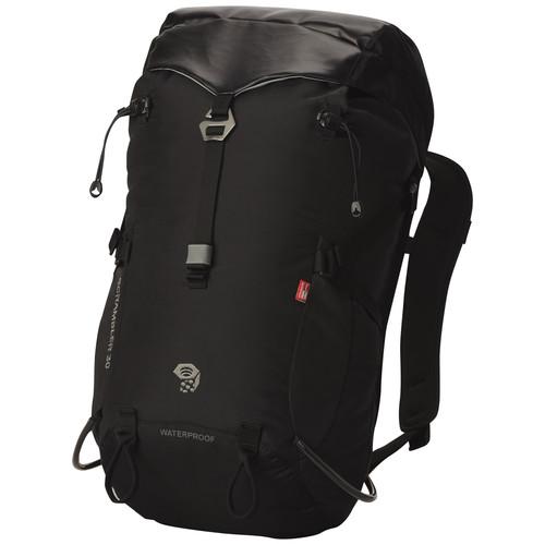 Mountain Hardwear Scrambler 30 OutDry Backpack (Gray)