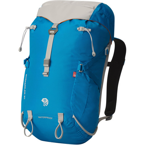 Mountain Hardwear Scrambler 30 OutDry Backpack (Dark Compass)