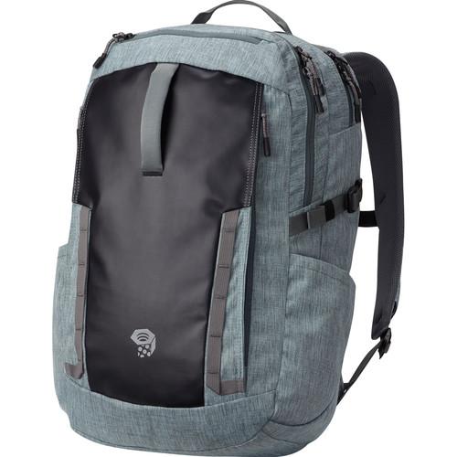 Mountain Hardwear Enterprise 29L Backpack (Thunderhead Gray)
