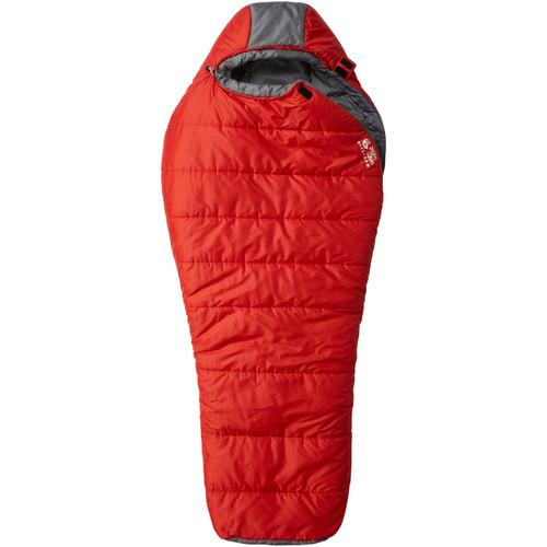 Mountain Hardwear Bozeman Torch Men's Long Sleeping Bag