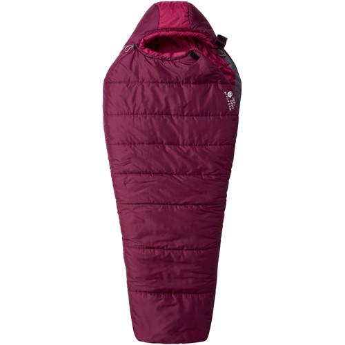 Mountain Hardwear Bozeman Torch Women's Long Sleeping Bag
