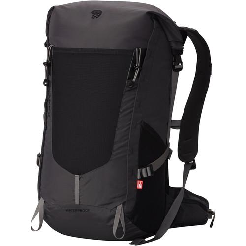 Mountain Hardwear Scrambler RT 35 OutDry Backpack (Shark)