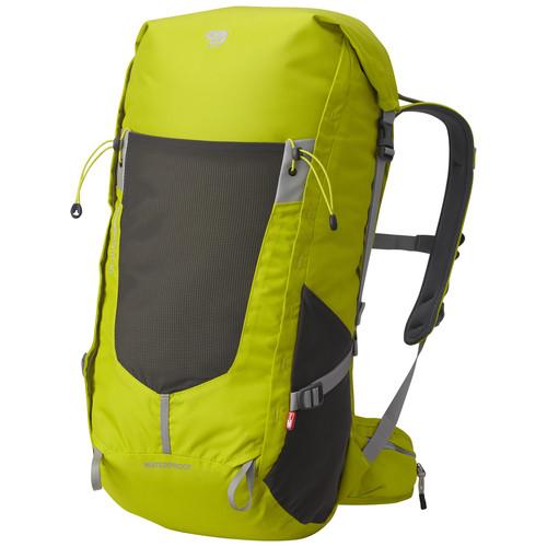 Mountain Hardwear Scrambler RT 35 OutDry Backpack (Fresh Bud)
