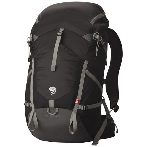 Mountain Hardwear Rainshadow 36 OutDry Backpack (Black)