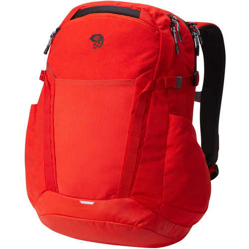Mountain Hardwear Agama 31L Backpack (Fiery Red)