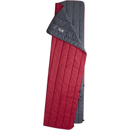 Mountain Hardwear Bozeman Quilt 45° (Cranstand/Graphite)