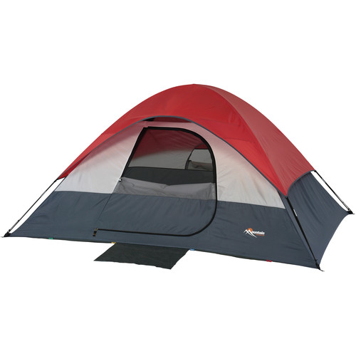 Mountain Trails South Bend 4 Person Dome Tent