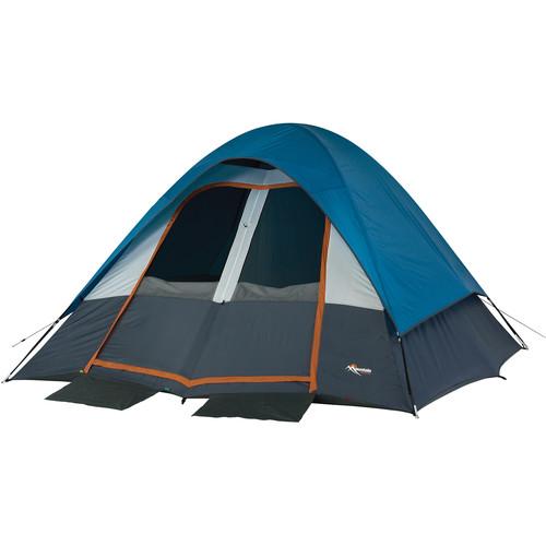 Mountain Trails Salmon River 6-Person Dome Tent