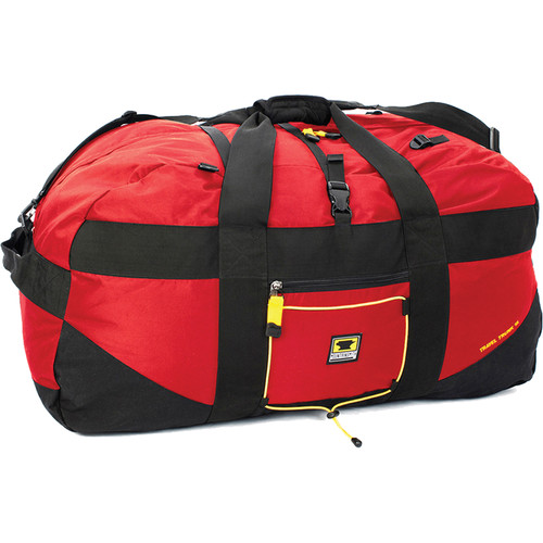Mountainsmith Travel Trunk Duffel Bag (X-Large, Red)