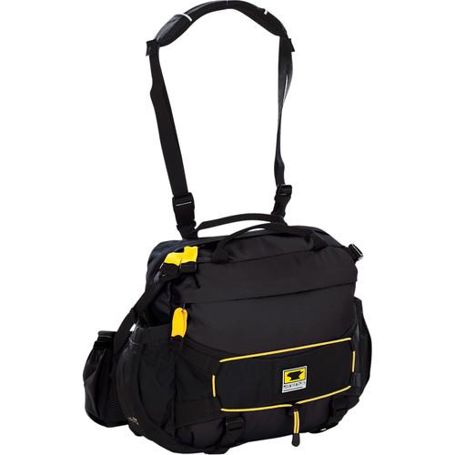 Mountainsmith Day TLS Lumbar Bag (Heritage Black)
