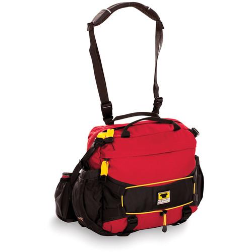 Mountainsmith Day TLS Lumbar Bag (Heritage Red)