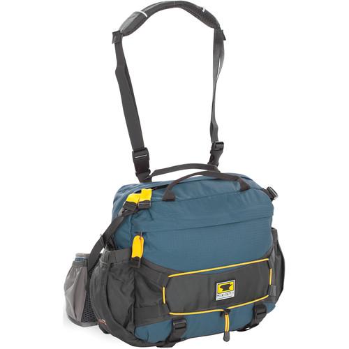Mountainsmith Day TLS Lumbar Bag (Twilight Blue)